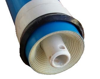 rottura membrana filmtec