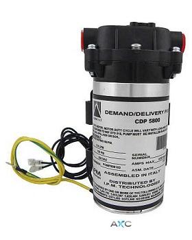 compatibilità di una pompa Aquatec CDP 5800