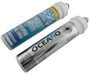 filtri w2p diventano filtri oceano
