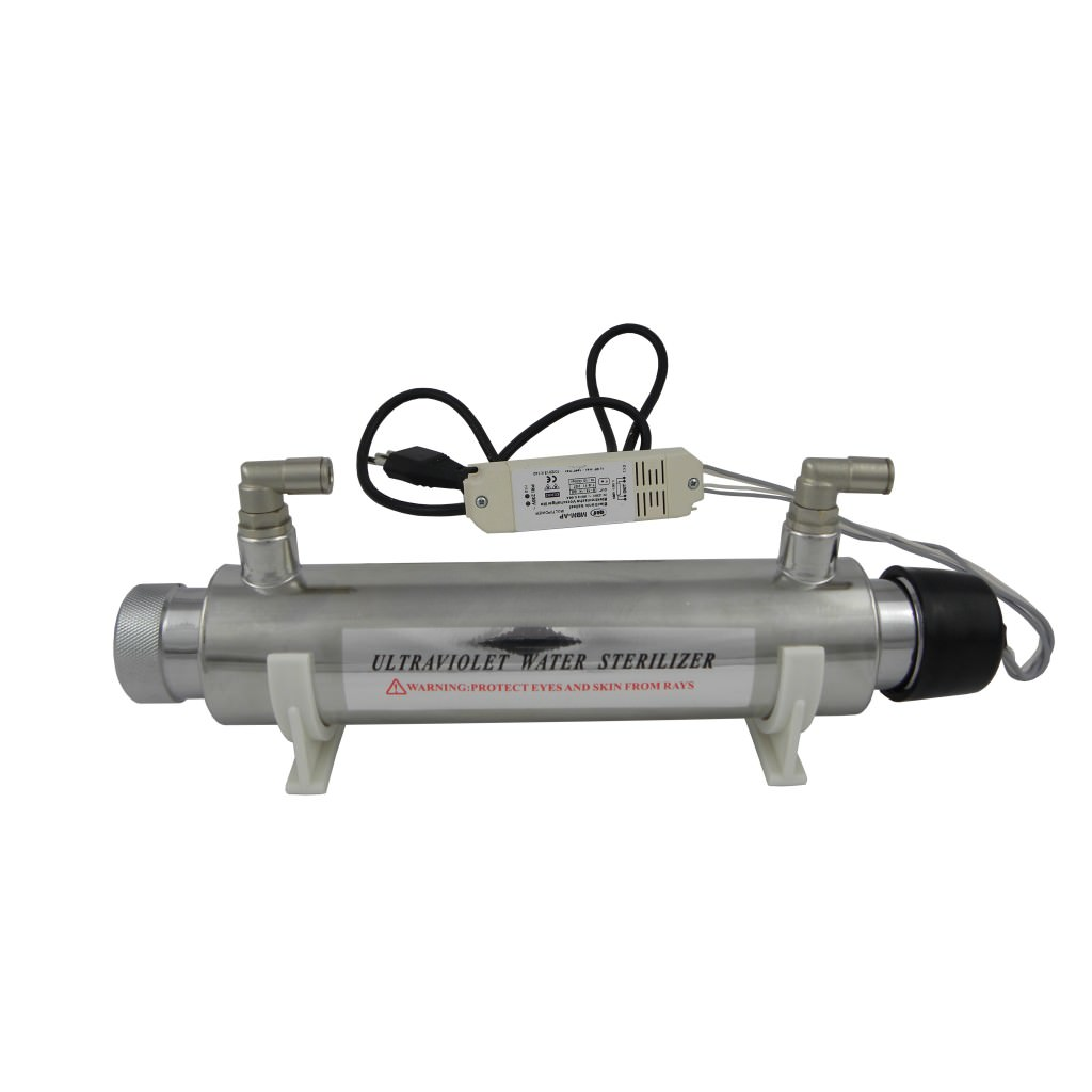 sterilizzatore UV 11 watt
