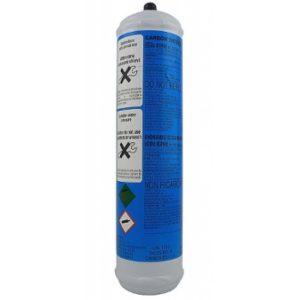 Quali bombole usare per erogatori Luxury Water