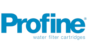 Filtri per acqua Profine