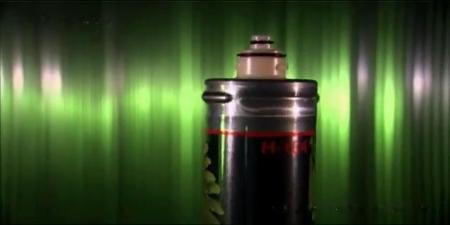 come viene costruito un filtro everpure