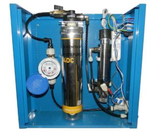 Come scegliere un filtro per l'acqua della propria casa