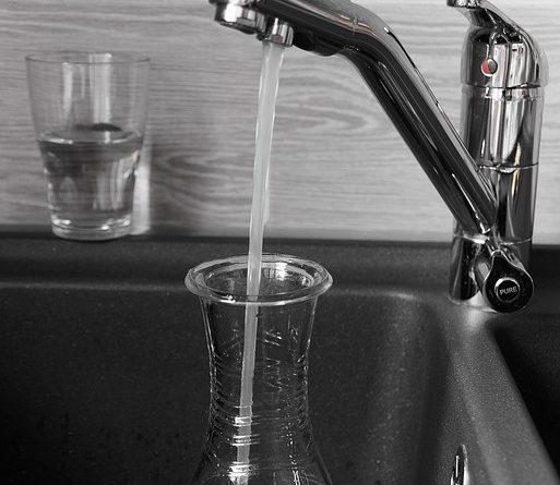 filtro acqua carbone attivo