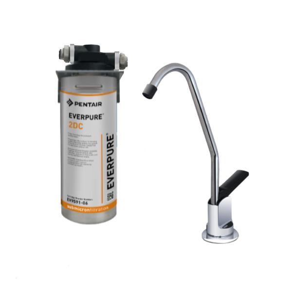 come filtrare acqua del rubinetto