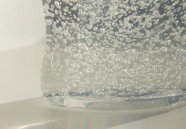 gasatore acqua come funziona