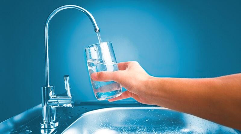 depuratore acqua come funziona