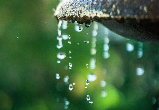 tutte le tipologie di filtri per il trattamento dell'acqua